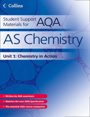 AS Chemistry Unit 1 by John Bentham image
