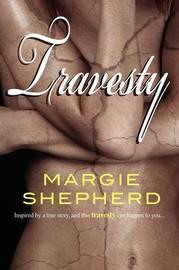 Travesty by Margie Shepherd image