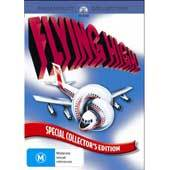 Flying High! - Special Collector's Edition on DVD