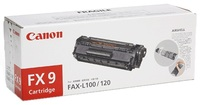 Canon Toner Cartridge - FX9 (Black) image