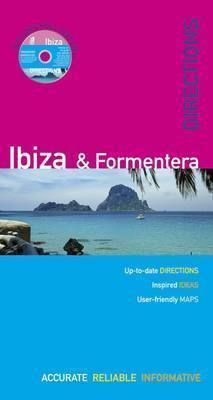 Rough Guide Directions Ibiza and Formentera by Iain Stewart