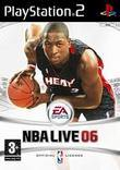 NBA Live 06 for PS2
