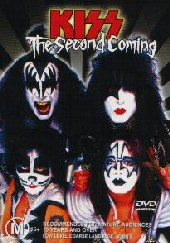 Kiss - The Second Coming on DVD