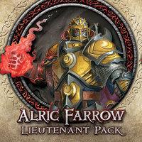 Descent Lieutenant: Alric Farrow