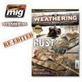 The Weathering Magazine Issue 1: Rust
