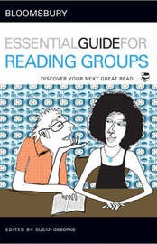 Bloomsbury Essential Guide for Reading Groups by Susan Osborne image