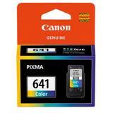 Canon Ink Cartridge - CL641 (Colour)