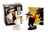 Spy vs. Spy - Miniature Edition by Jordana Tusman