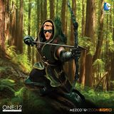 DC Comics: Green Arrow - One:12 Collective Action Figure