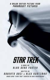 Star Trek by Alan , Dean Foster