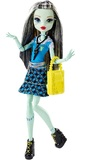 Monster High: Signature Style Basic Doll (Frankie Stein)