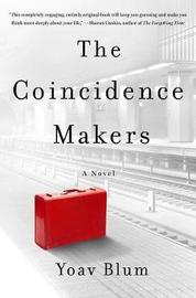 The Coincidence Makers by Yoav Blum image