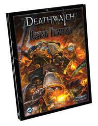 Deathwatch: Rising Tempest by Fantasy Flight Games