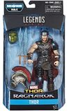 "Marvel Legends: Thor (Movie) - 6"" Action Figure"