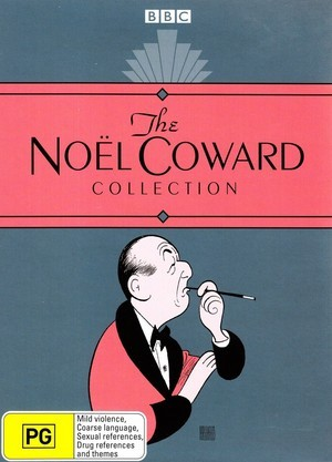 The Noel Coward Collection (7 Disc Box Set) on DVD image
