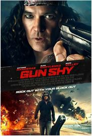 Gun Shy on DVD