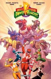 Mighty Morphin Power Rangers Vol. 5 by Kyle Higgins