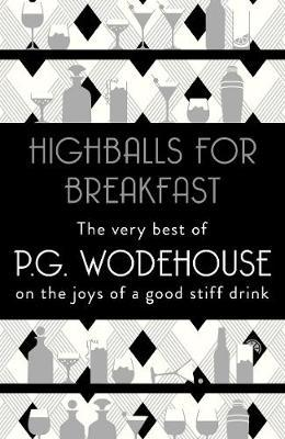 Highballs for Breakfast by P.G. Wodehouse image