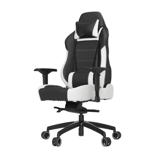 Vertagear Racing Series S-Line PL6000 Gaming Chair - Black/White for