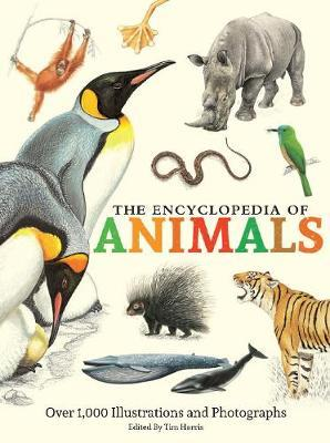 The Encyclopedia of Animals image