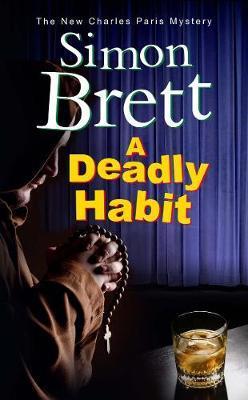 A Deadly Habit by Simon Brett