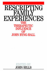 Rescripting Family Experiences image