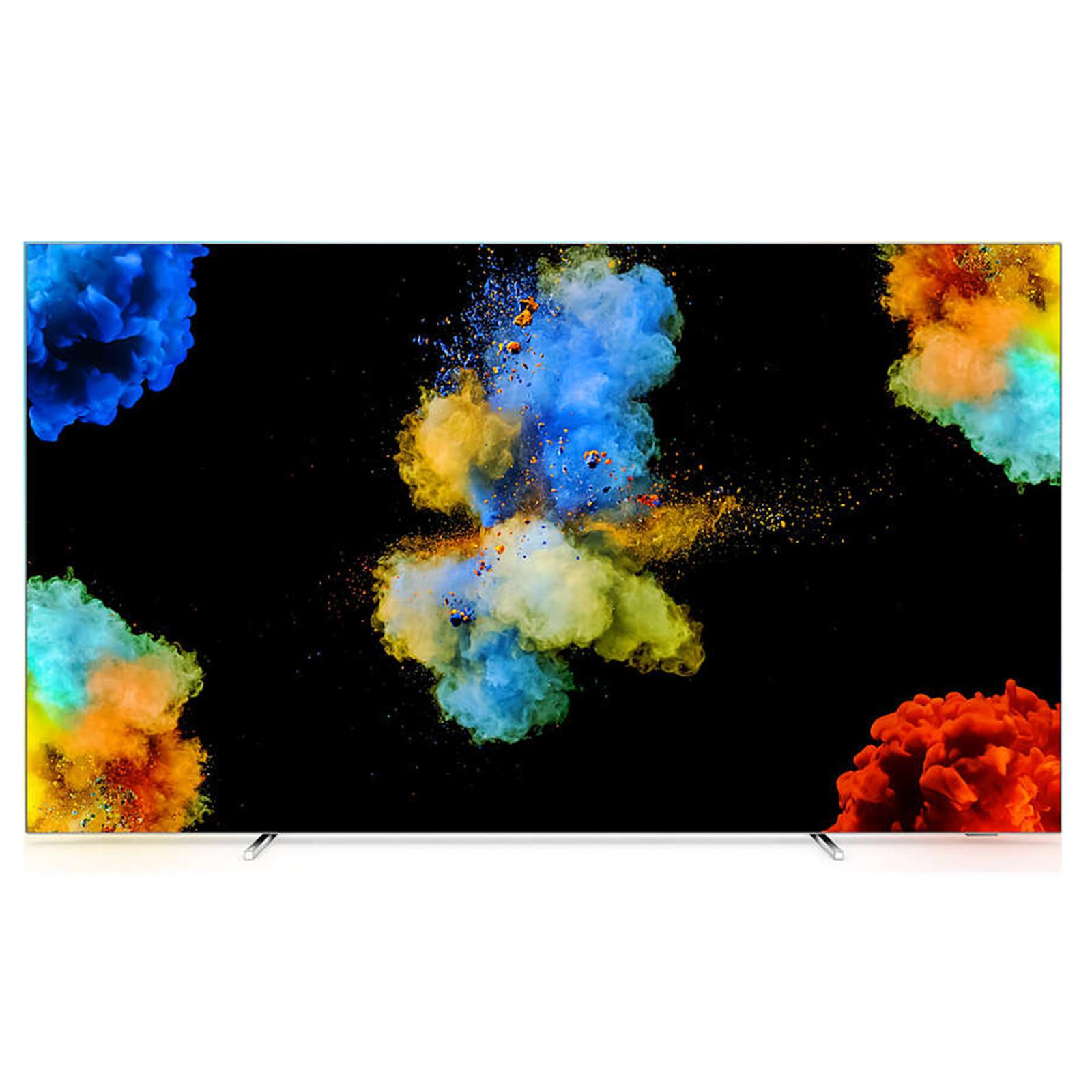 "Philips 55OLED803/75 55"" Razor Slim 4K UHD OLED Android Smart TV image"
