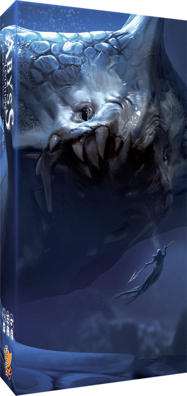 Abyss: Leviathan - Game Expansion