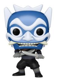 Avatar: Zuko (Blue Spirit) - Pop! Vinyl Figure