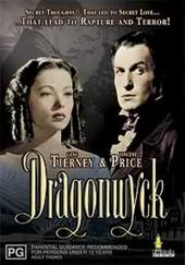 Dragonwyck on DVD