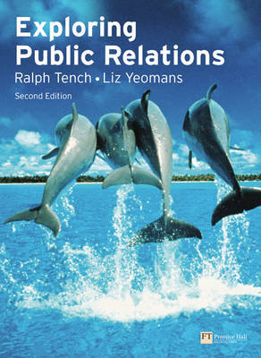 Exploring Public Relations by Ralph Tench image