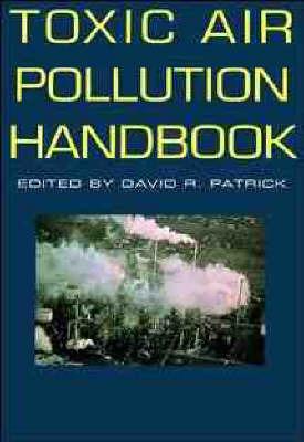 Toxic Air Pollution Handbook image