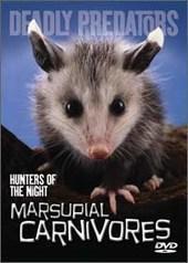 Deadly Predators - Marsupial Carnivores on DVD