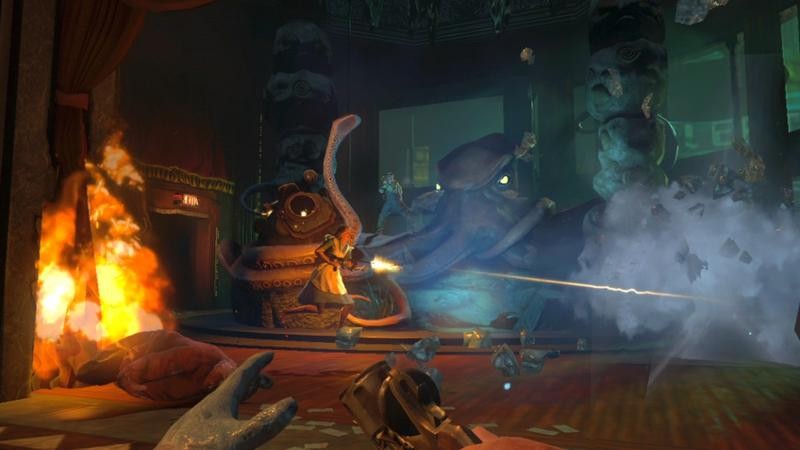 Bioshock 2 for PC Games image