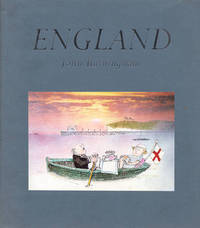 England by John Burningham image