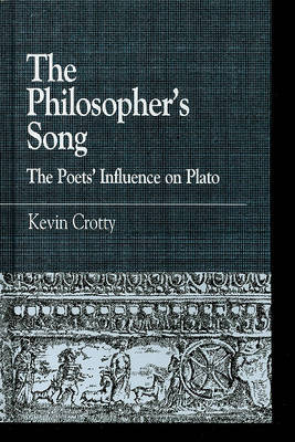 The Philosopher's Song by Kevin M. Crotty image