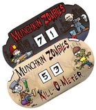 Munchkin Zombies - Kill-O-Meter
