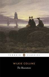 The Moonstone by Wilkie Collins image