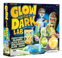 SmartLab - Glow-in-the-Dark Lab image