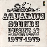 Dubbing At Aquarius Studios 1977-1979 by Aquarius Sounds