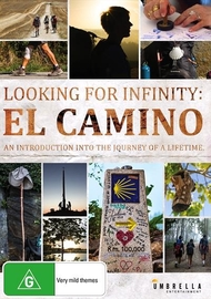 Looking For Infinity: El Camino on DVD