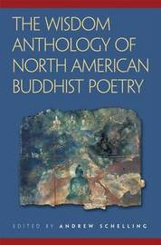 Wisdom Anthology of North American Buddhist Poetry image