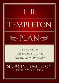The Templeton Plan by Sir John Templeton