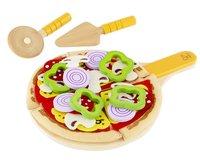 Hape - Homemade Pizza image