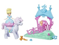 Disney Princess: Magical Movers - Pony Ride Stable