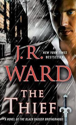 The Thief by J.R. Ward