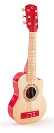 Hape: Red Flame Children's Guitar