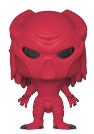 The Predator - Fugitive Predator (Red Ver.) Pop! Vinyl Figure