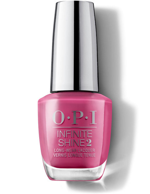 OPI: Infinite Shine 2 Lacquer - Aurora Berry-alis (15ml)