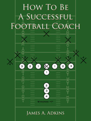 How to Be a Successful Football Coach by James A. Adkins